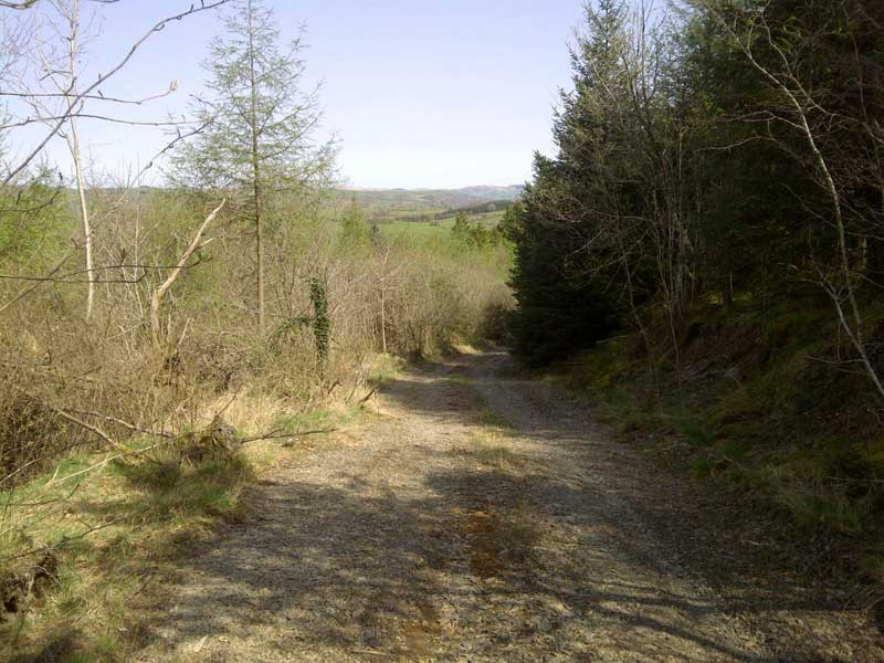 Miles of stable walking/cycling trails to suit all abilities